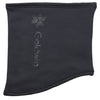 COMFORT STRETCH NECK GAITER BLACK x BLACK