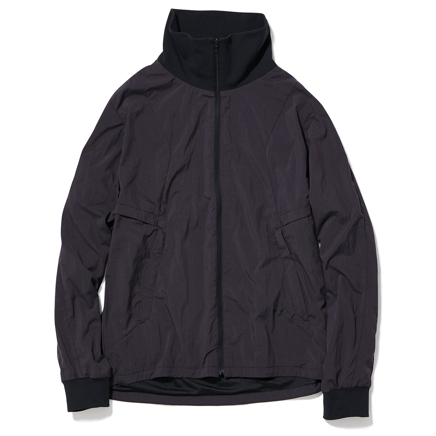 SPUR WIND BREAKER FOGGY GRAY