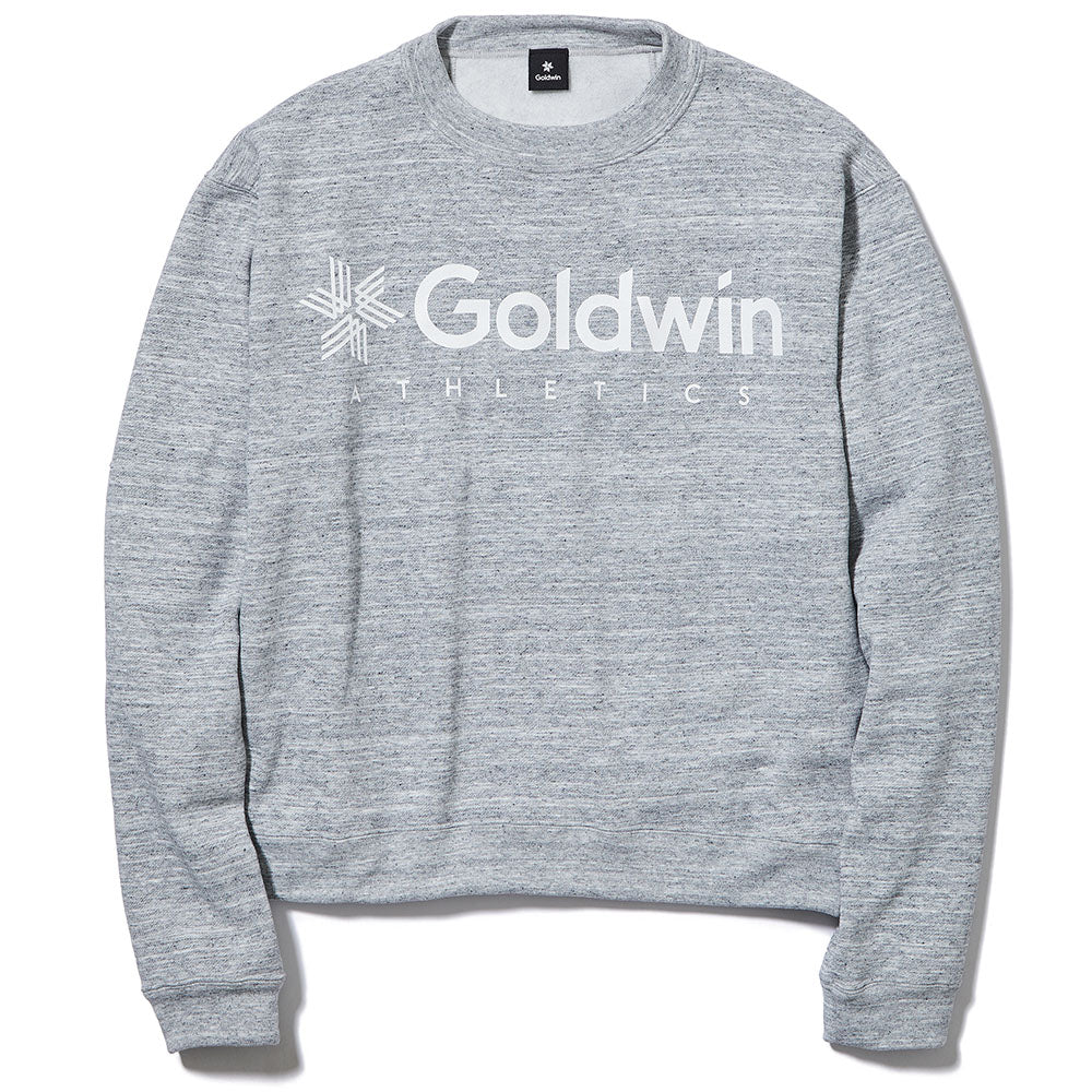 JOG CREW NECK SWEATSHIRT