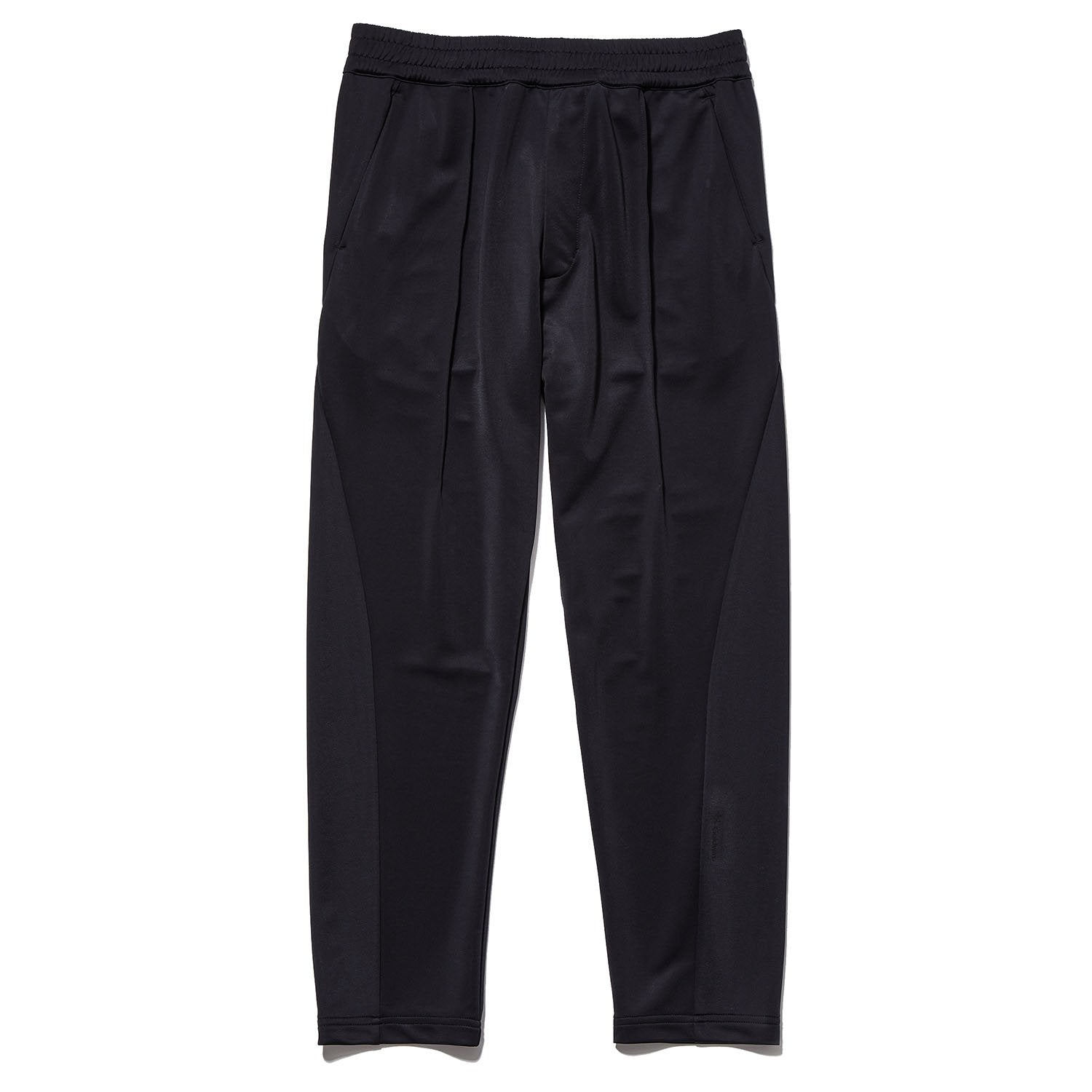 SPUR TRACK PANTS BLACK