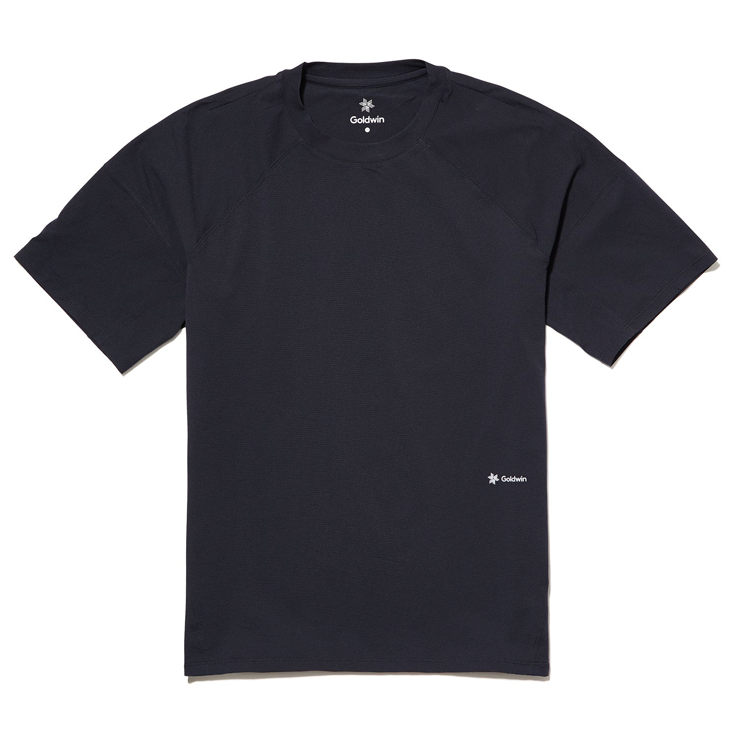 DRY TEE HORIZON BLUE