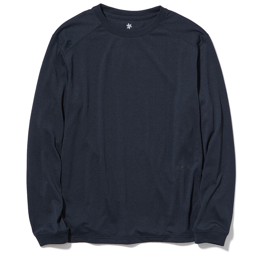 Glocal L/S T-Shirt