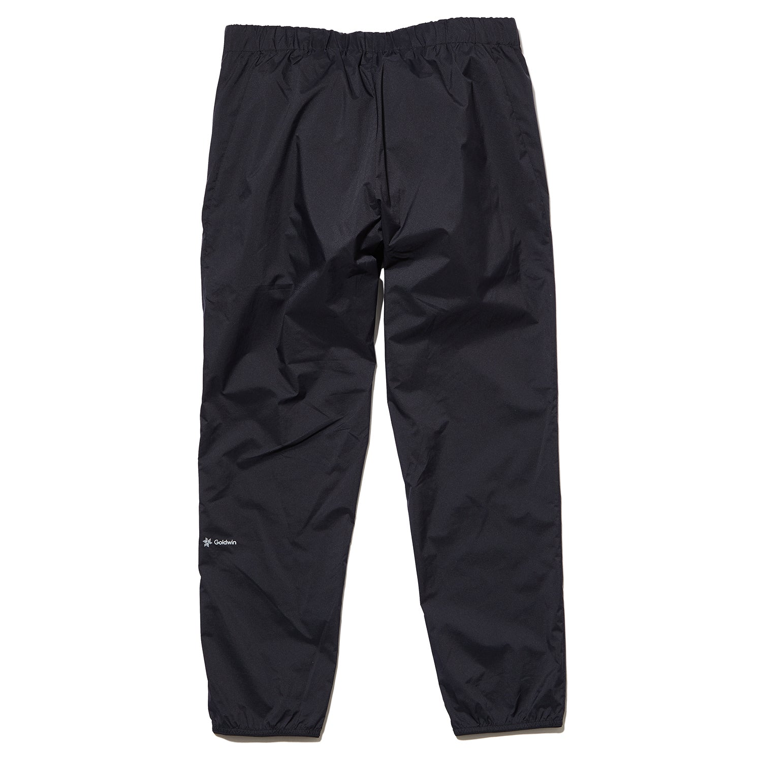 WOVEN STRETCH 9/10 PANTS MIRAGE GRAY