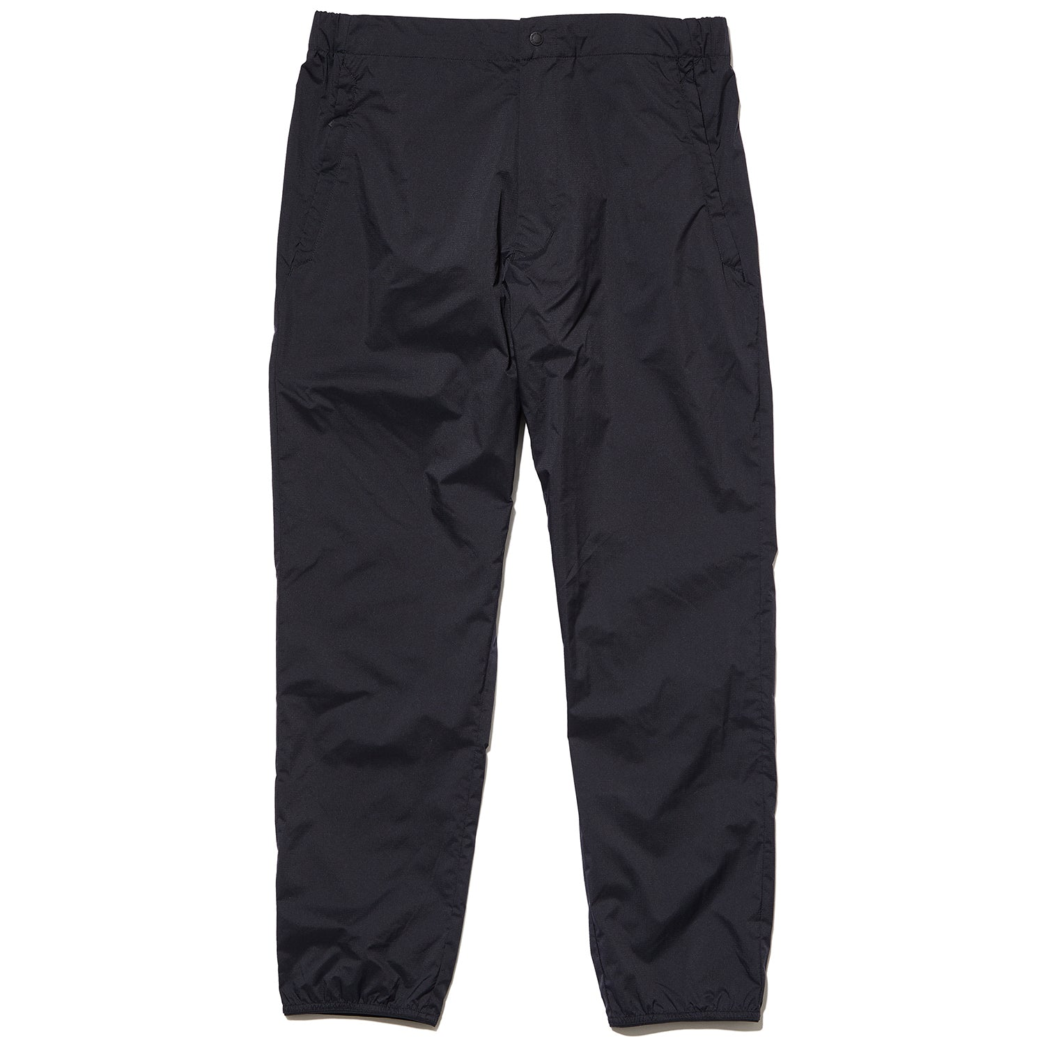 Woven Stretch 9/10 Pants