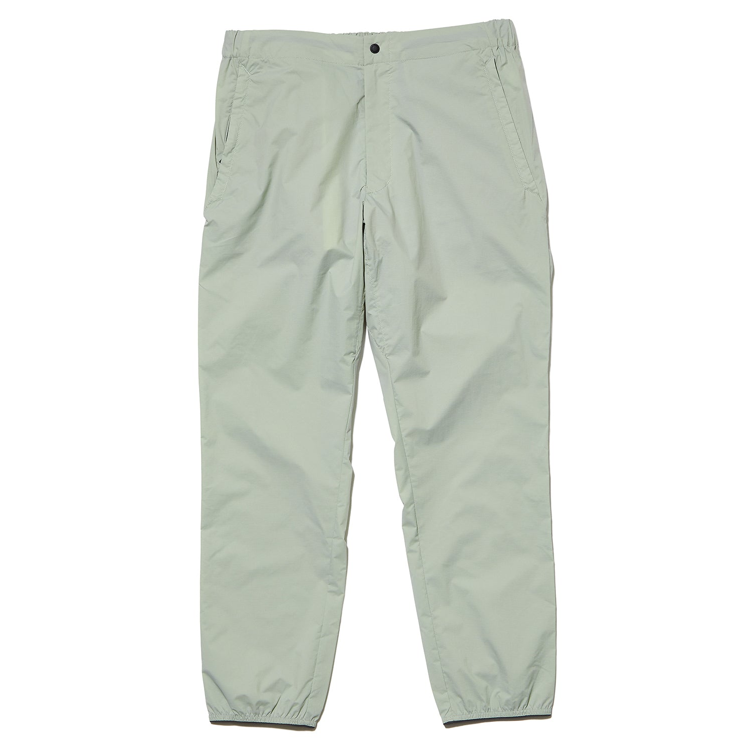 WOVEN STRETCH 9/10 PANTS GRAPHITE NAVY