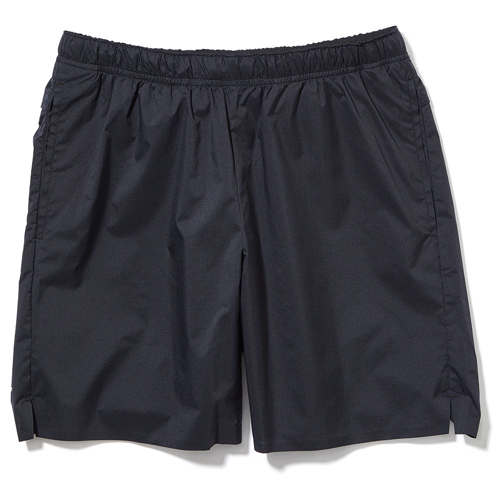 Woven Light Shorts