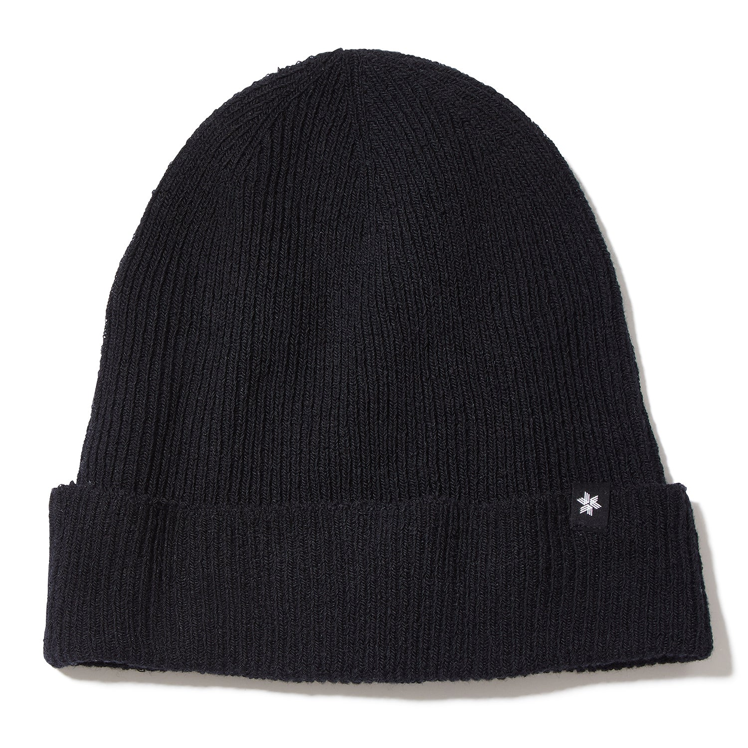 DRY KNIT CAP BLACK