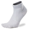 PAPER FIBER ARCH SUPPORT PILE SOCKS MIX GRAY