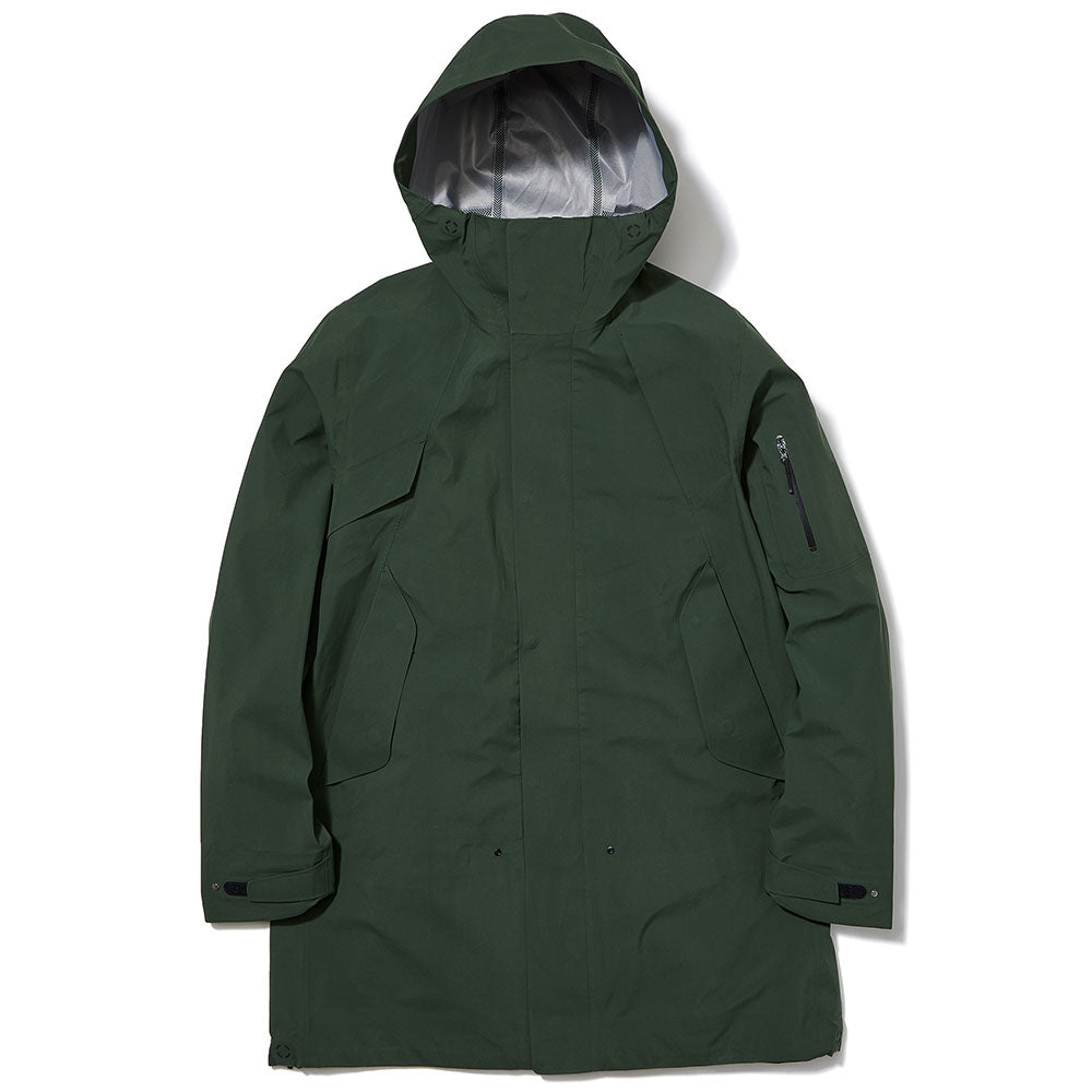 GORE-TEXツョHOODED COAT