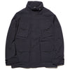 TRAVELER BLOUSON BLACK