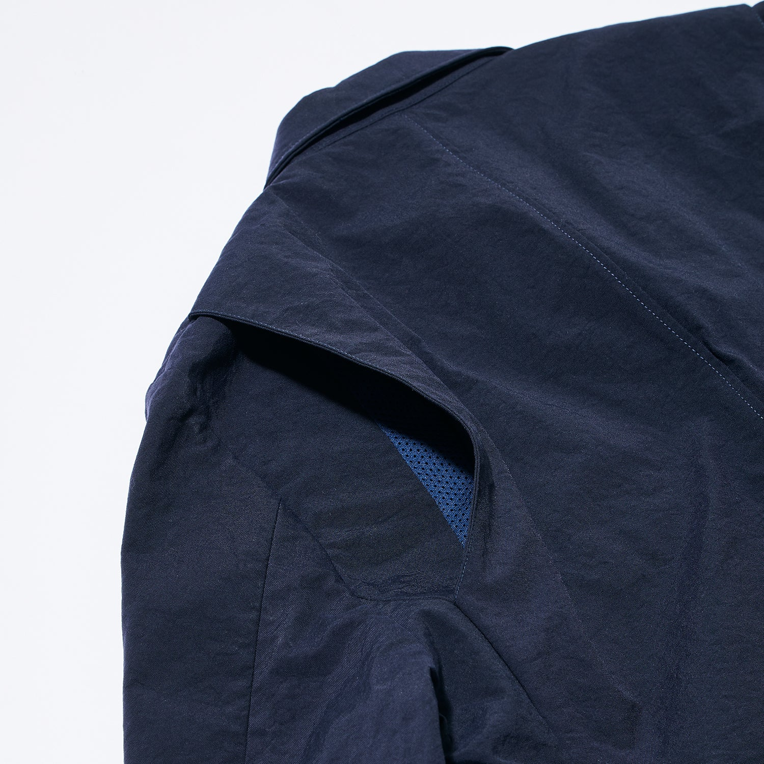 HUNTING 3B JACKET DARK NAVY