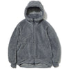 Boa Fleece Parka