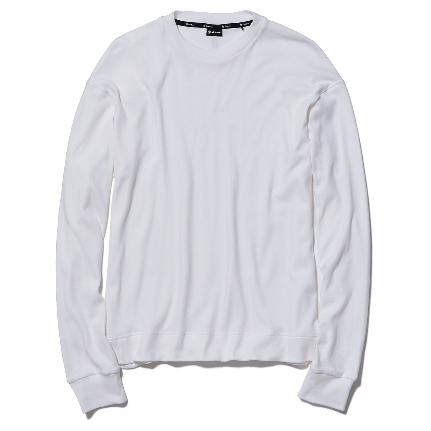 SMOOTH LONG SLEEVES