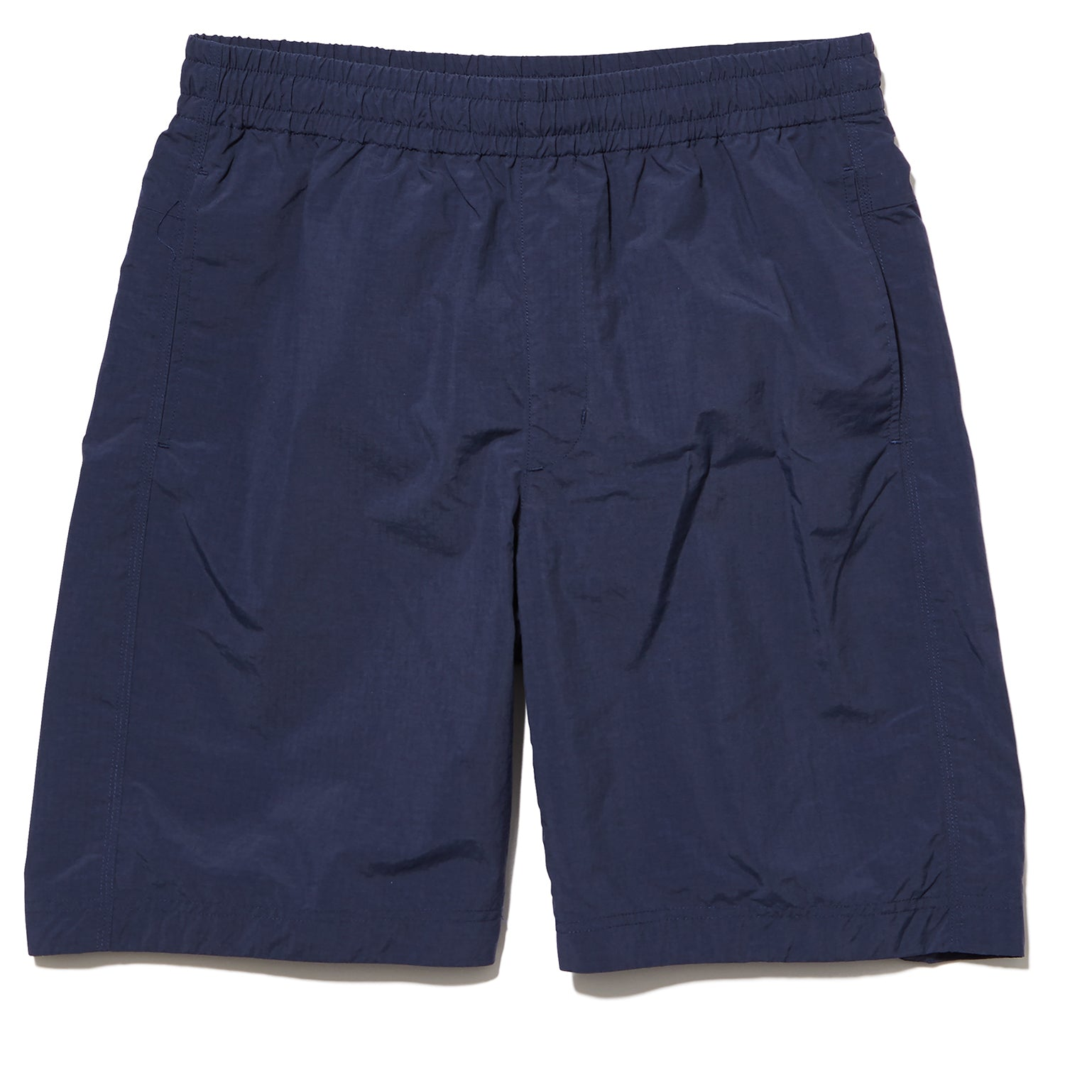 RIPSTOP EASY SHORTS ECLIPSE NAVY