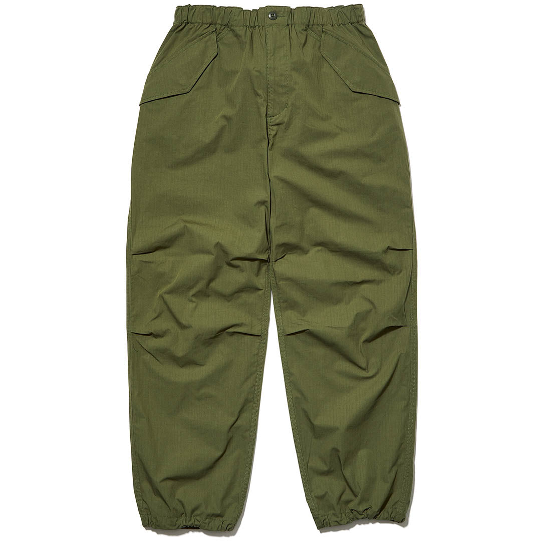 Wide Easy Wind Pants