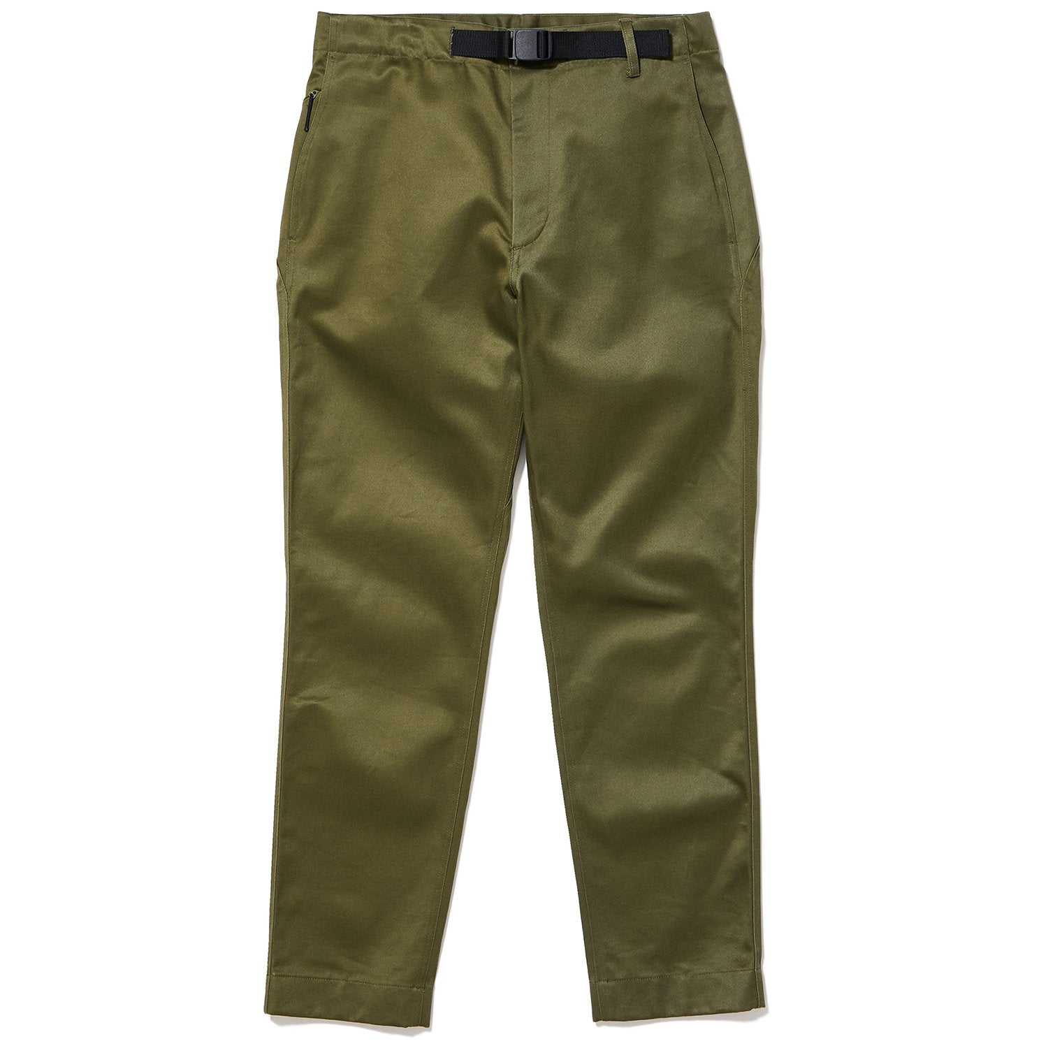 REGULAR CHINO TROUSERS