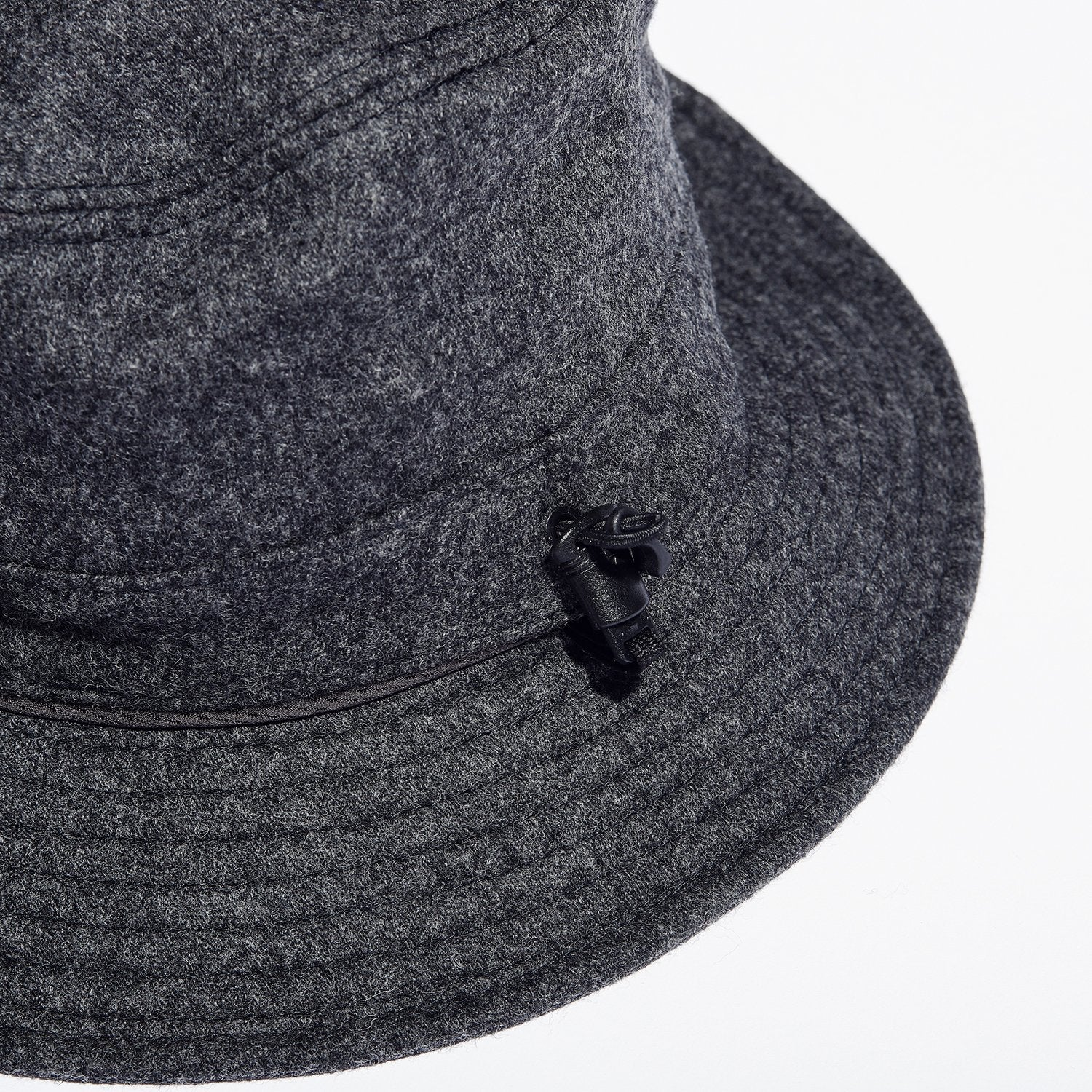 WOOL MOUNTAIN HAT DARK NAVY