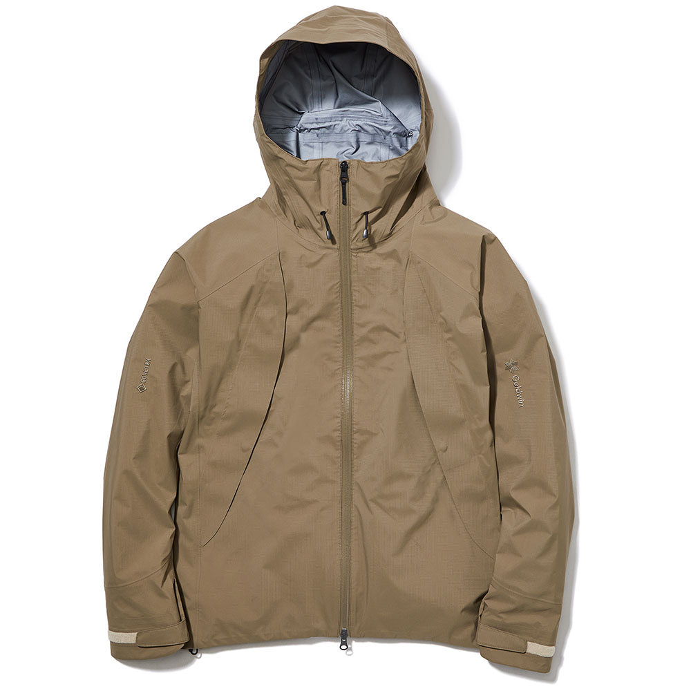 GORE-TEX SPUR LIGHT JACKET