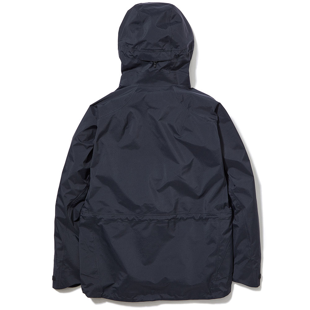 GORE-TEXツョSPUR LIGHT PULLOVER
