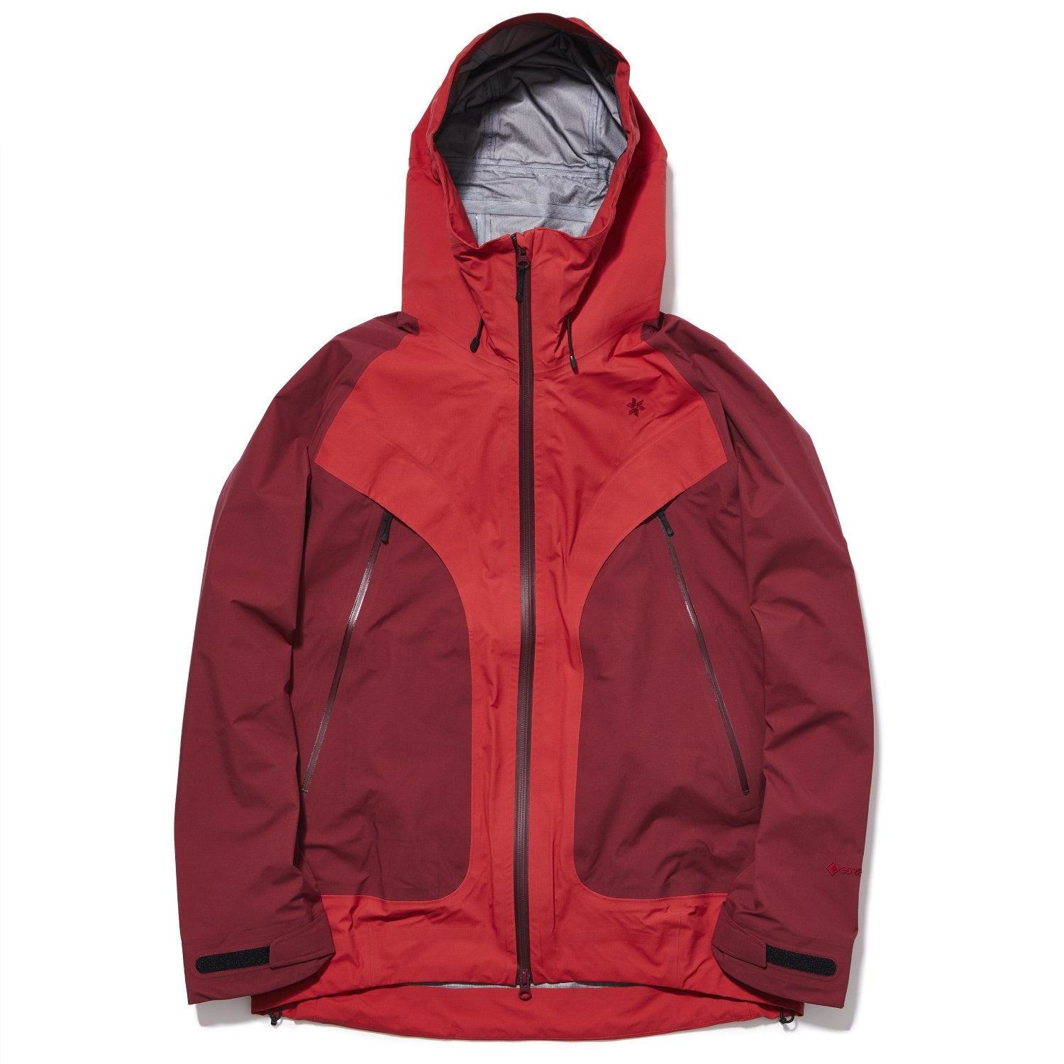 SPUR LIGHT JACKET CRIMSON RED