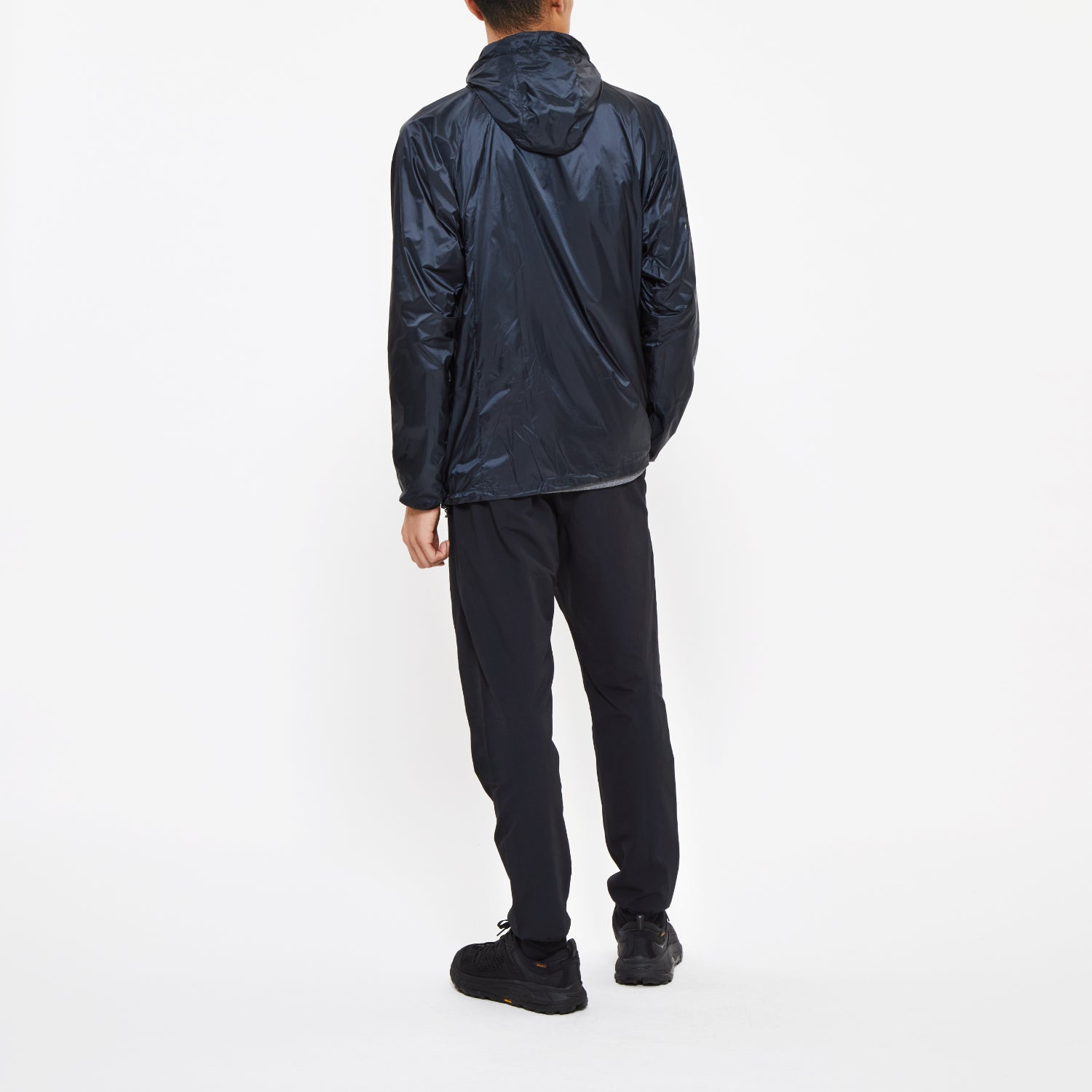 AIR LIGHT JACKET BLACK