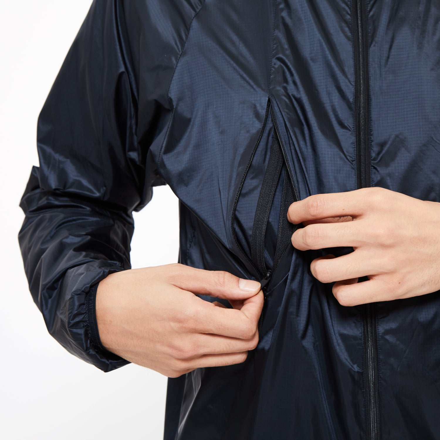 AIR LIGHT JACKET