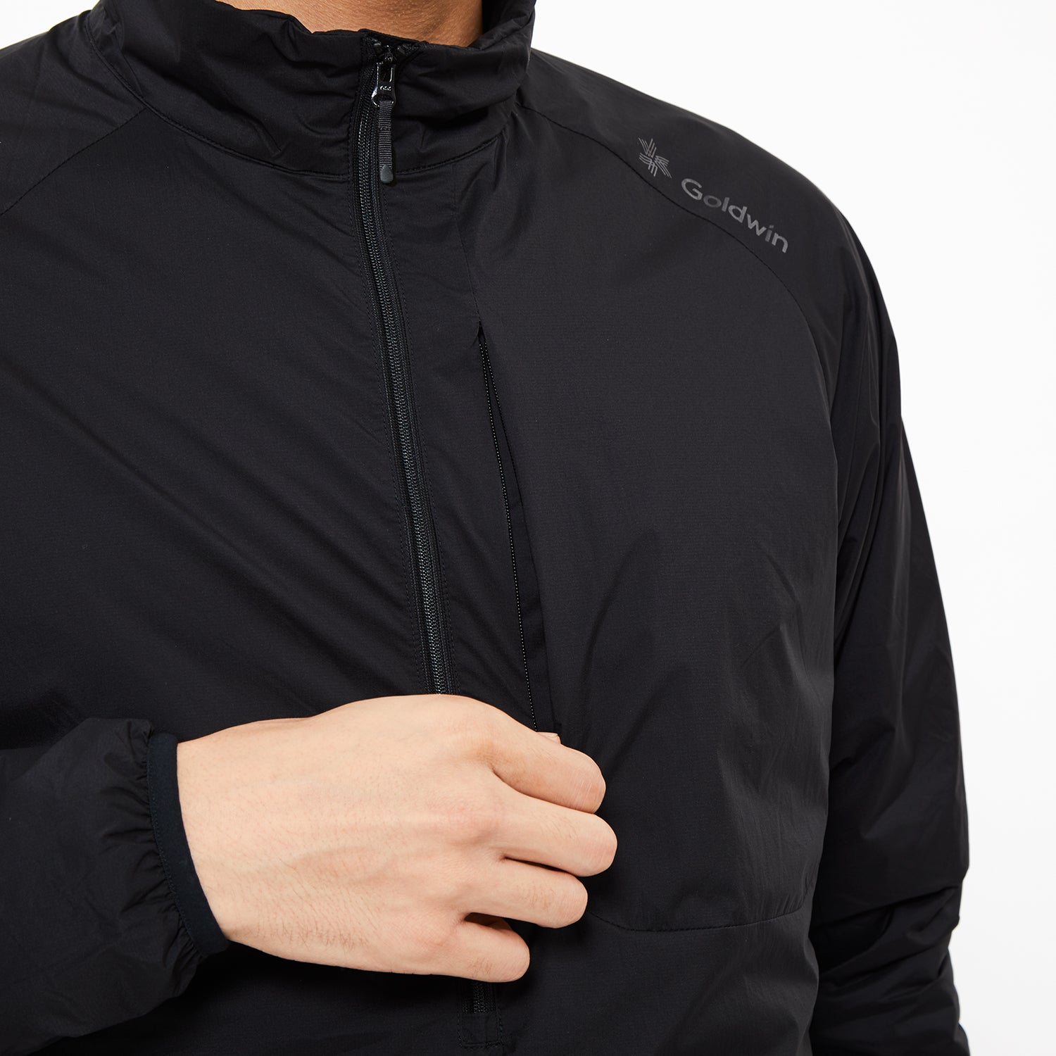 INSULATED LONG SLEEVES