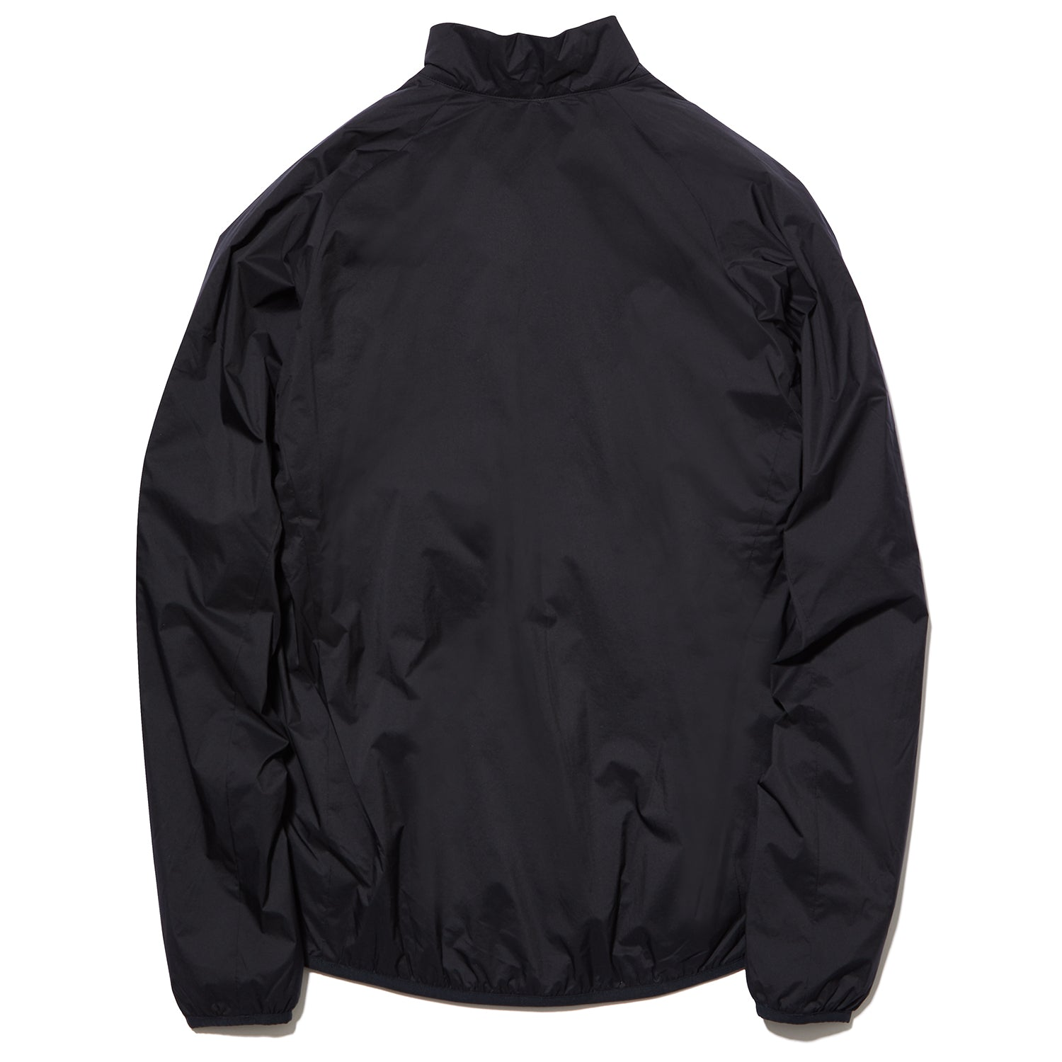 INSULATED LONG SLEEVES BLACK