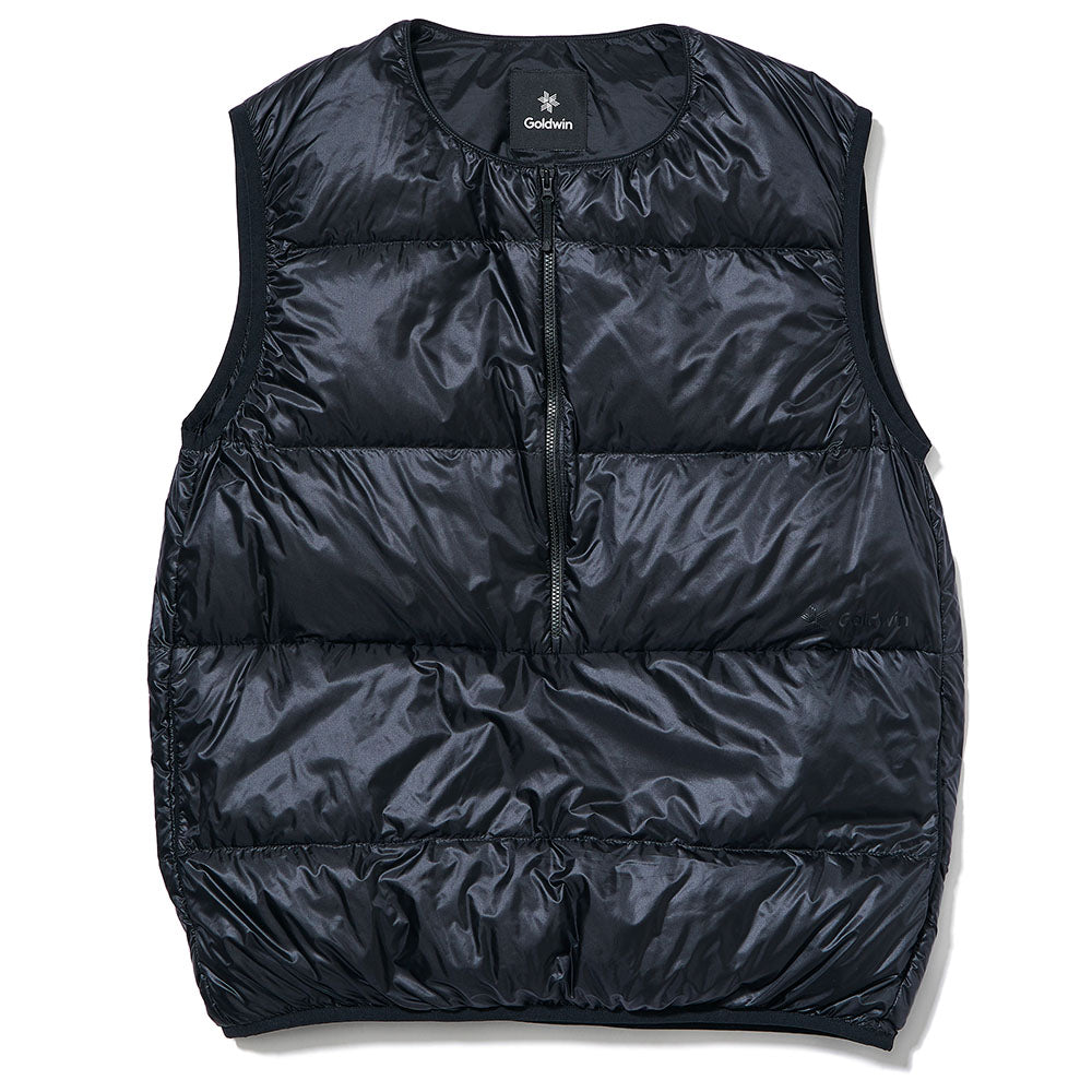 Light Air Down Vest