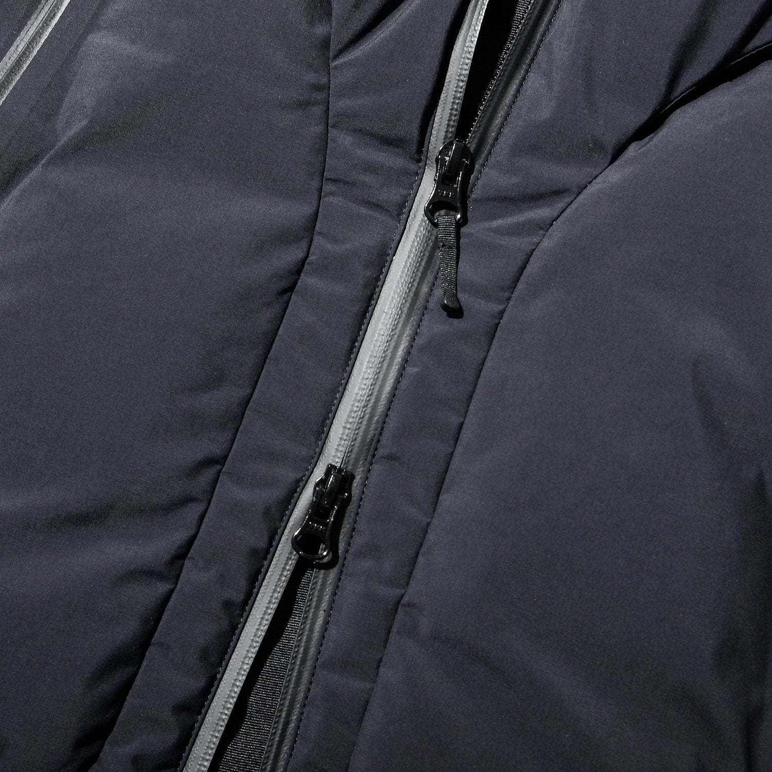 SPUR DOWN JACKET ECLIPSE NAVY