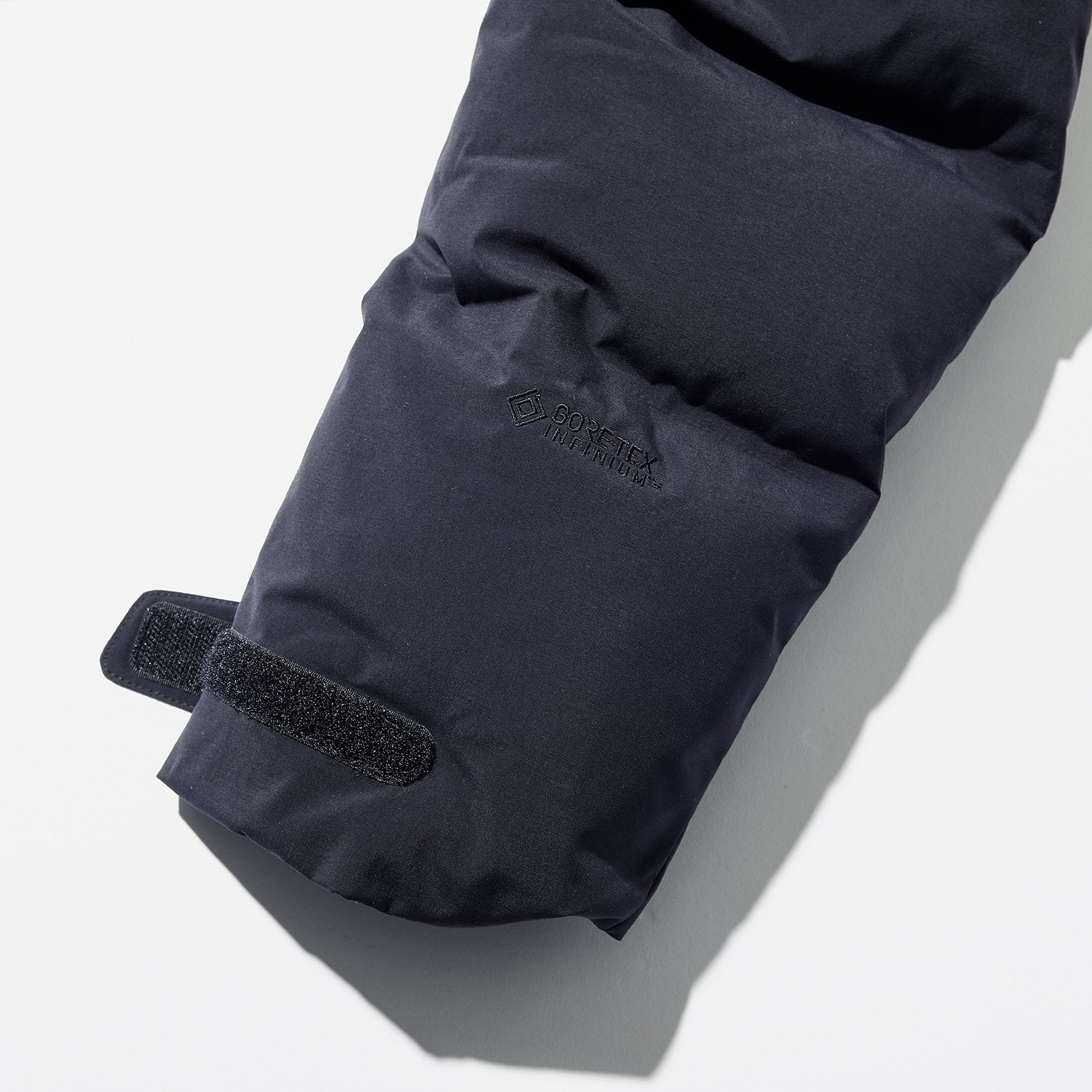 SPUR DOWN JACKET