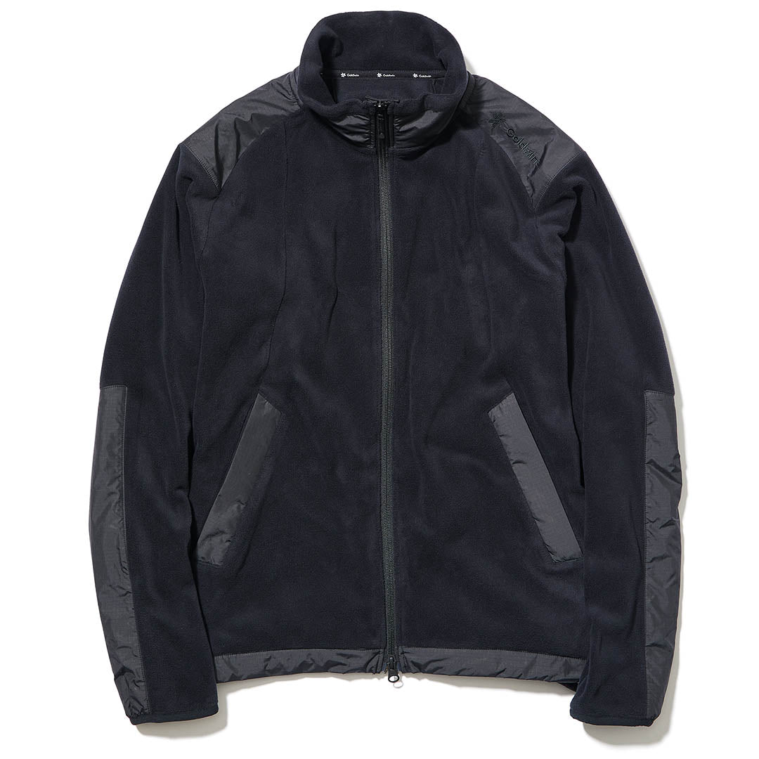 Mount Hut Jacket
