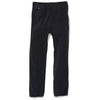 MOUNT HUT PANTS BLACK