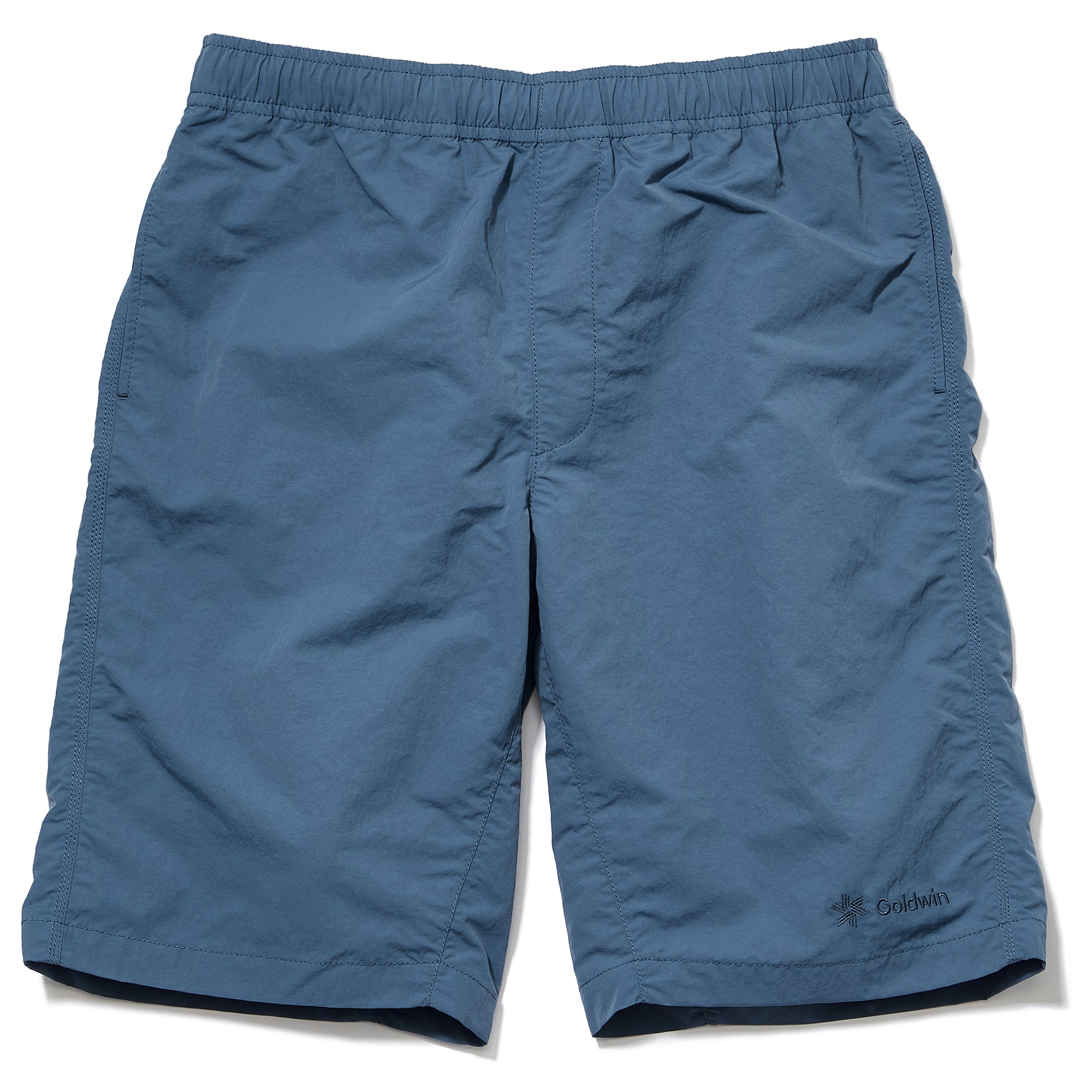 EASY SHORTS ARLES BLUE