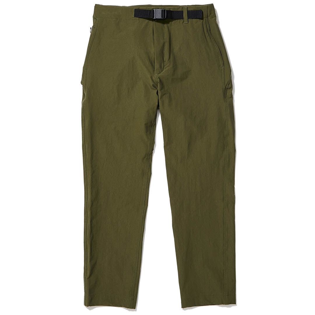 Regular Stretch Twill Pants