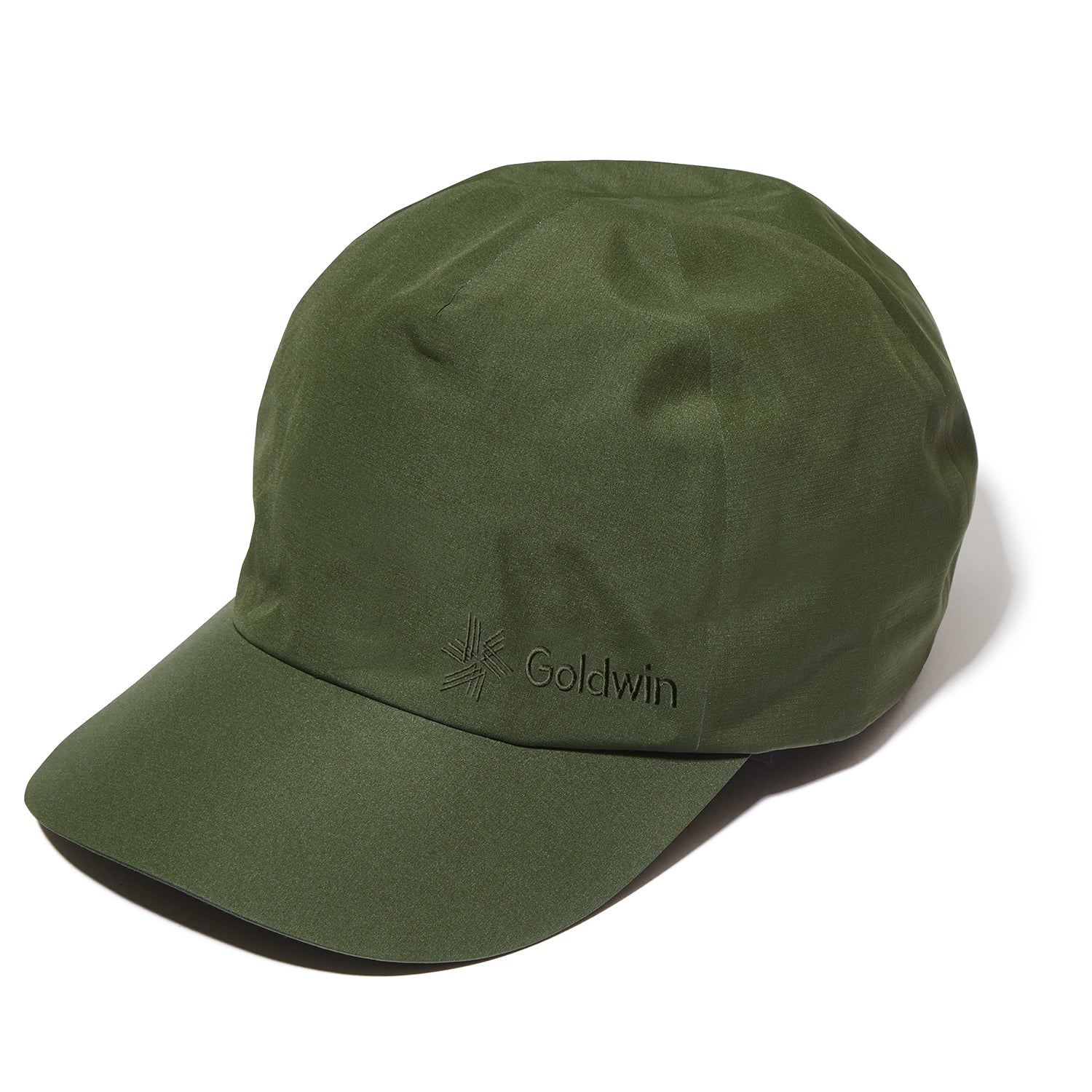 GORE-TEX MOUNTAIN CAP CYPRESS GREEN