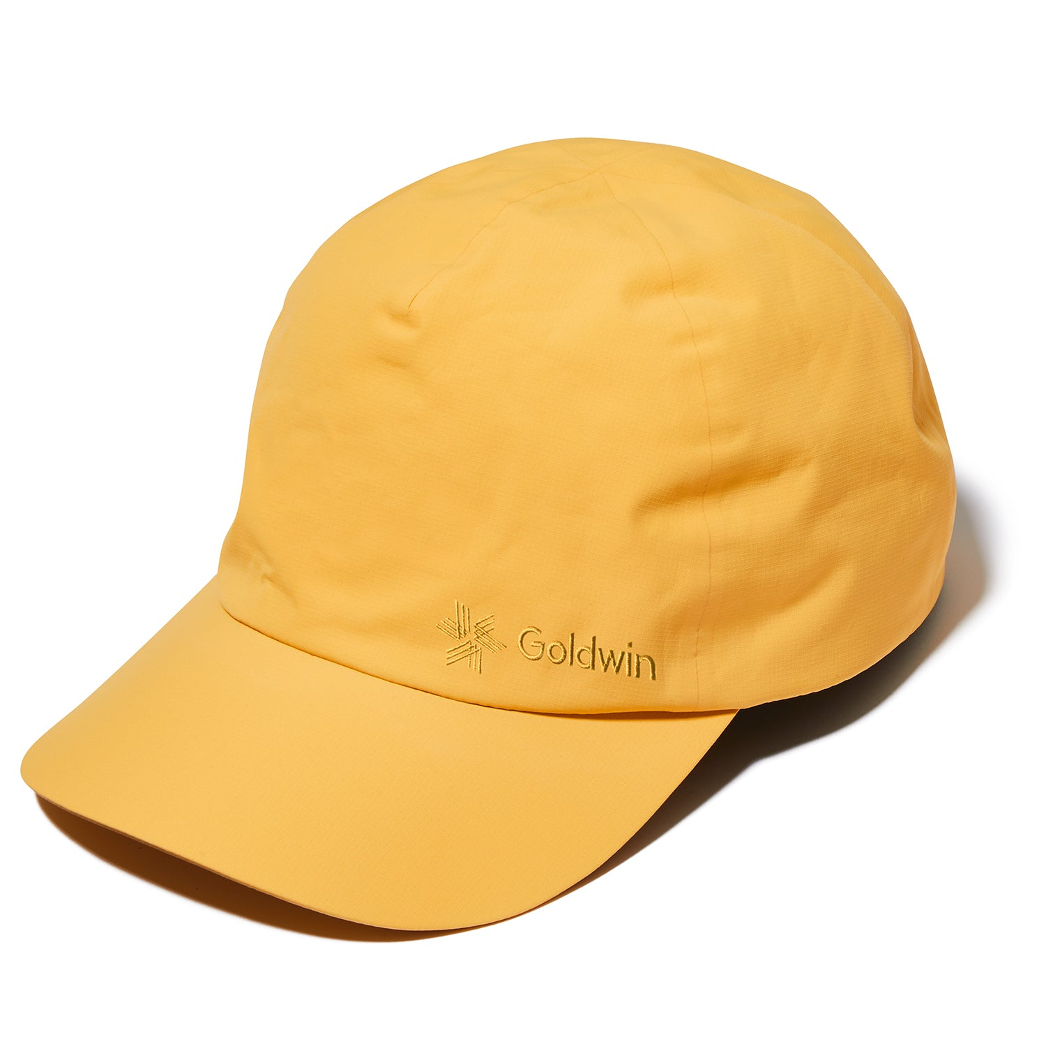 GORE-TEX MOUNTAIN CAP MELLOW YELLOW
