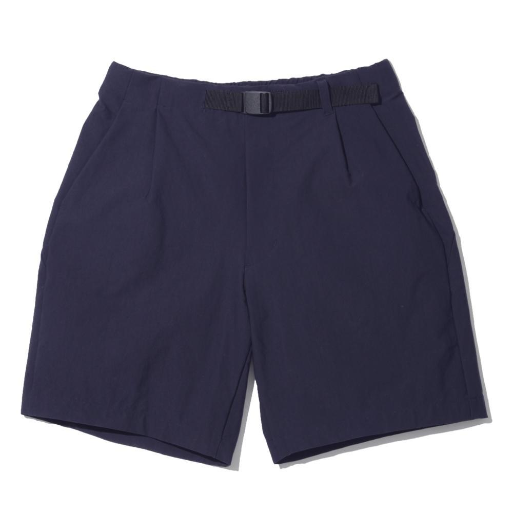 1 TUCK EASY SHORTS COYOTE