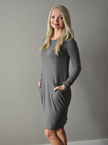 12f95e53de3 Sale The Gray Days Dress The Gray Days Dress