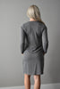 The Gray Days Dress