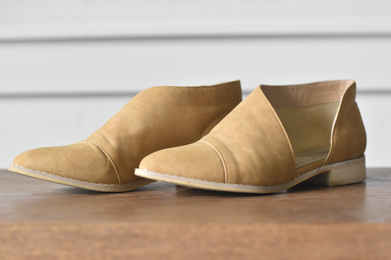 The Freya Flats in Camel