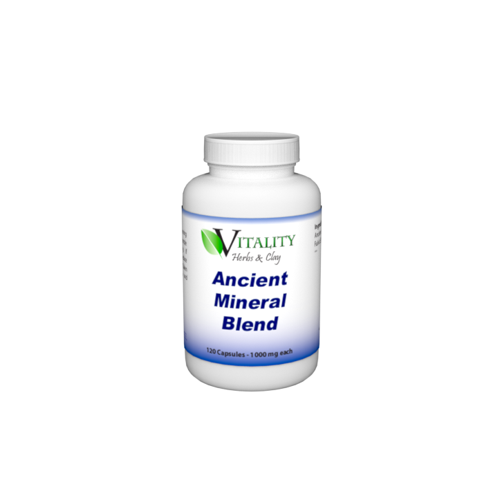 Ancient Mineral Blend