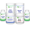 Cleanse & Revitalize Kit - 1 Month Program