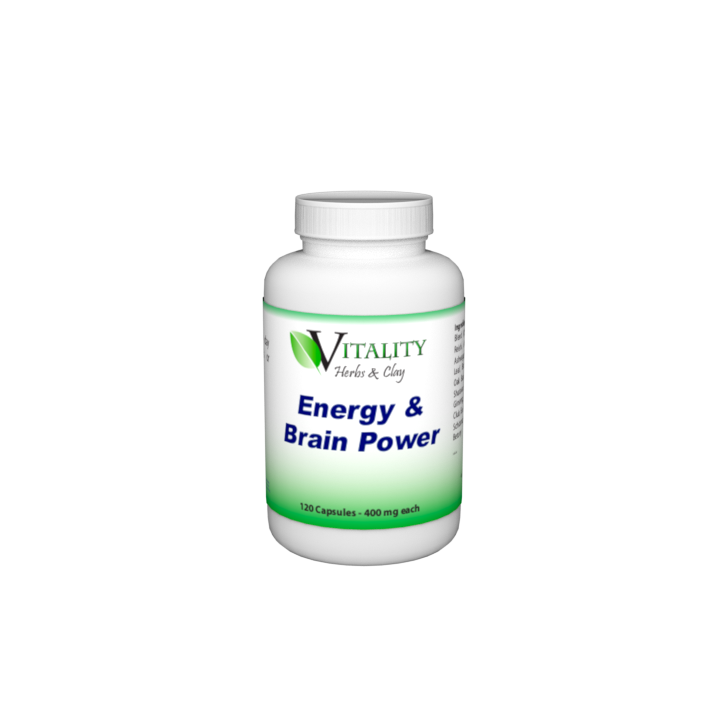 Energy & Brain Power