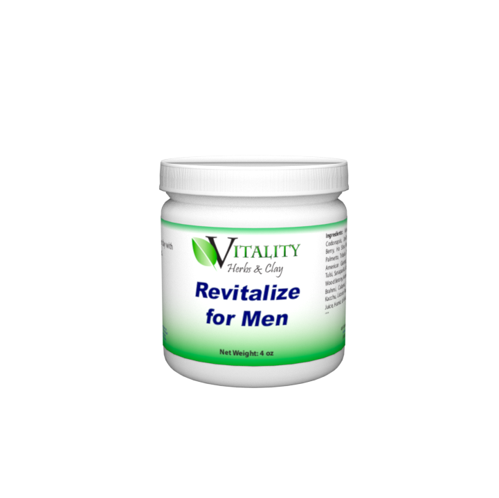 Revitalize for Men