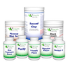 Whole Earthen, Whole Body Detox Kit - 14 Day Program