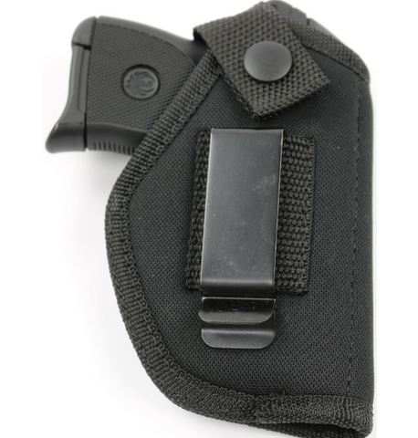 How to concealed carry while exercising