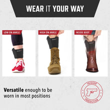 Verstile Ultimate Ankle Holster