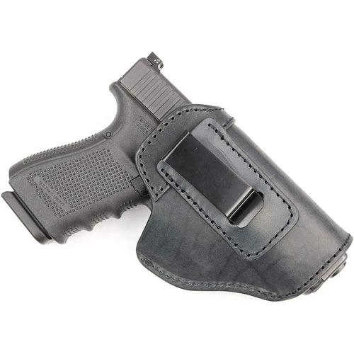 The Protector Leather IWB Holster - Compact