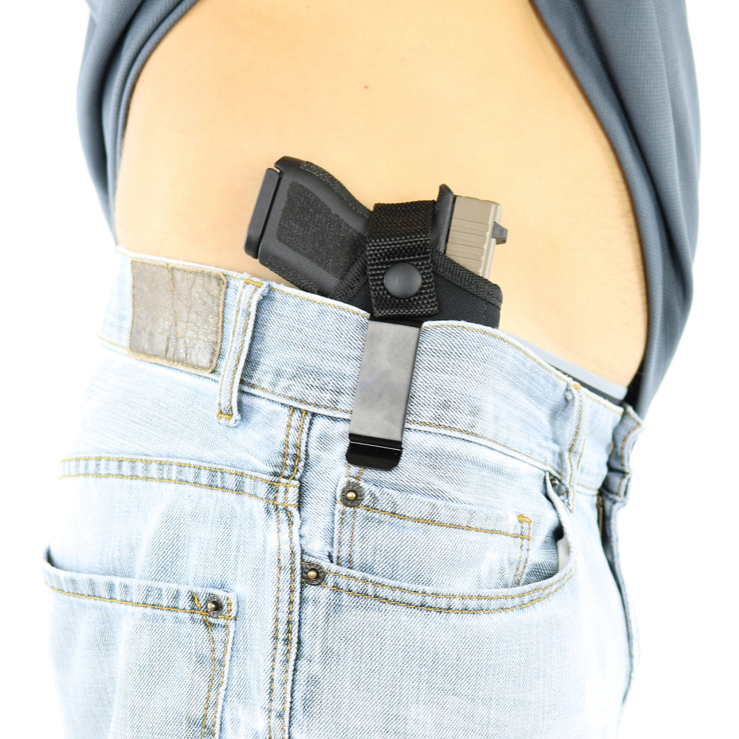 The Ultimate Concealed Carry Holster - Size 2, Compact